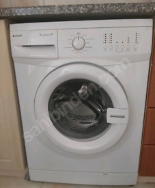 Free washing machine for pick-up on the 22nd of June only!