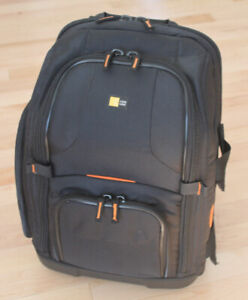 Camera and Laptop Backpack by Case Logic