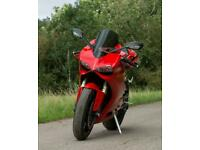 2012 2012 DUCATI 1199 PANIGALE ABS 1.2 Petrol Manual