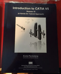 Introduction to CATIA V5 Release 19 $20 OBO