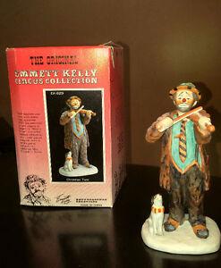 5 Emmett Kelly Figurines - Great Condition! London Ontario image 1