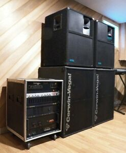 SYSTEME D'AMPLIFICATION