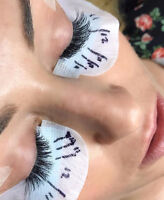 Eyelash Extension Training and Certification $600