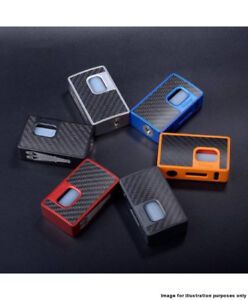 Wanted RSQ Squonk Mod Hotcig Rigmod