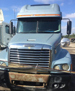 2007 Freight-liner Century Truck For Sale