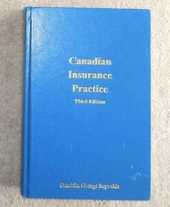 Canadian Insurance Practice