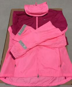 New Nike Rain Jacket