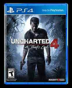 PLAYSTATION 4 GAMES FOR SALE!! CHEAP