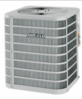HVAC:Avail best deals for airconditioner this summer. CALL NOW!!