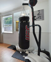 Century Boxing / MMA Bag Stand / Holder
