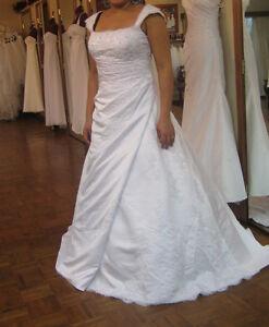 The Wedding is OVERRR!!!/ Le wedding est fini iii!!!