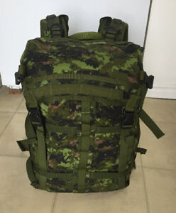 Canadian army surplus
