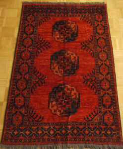 Khal Mohammad Area Rug 5.5x3.5