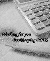 Working for YOU Bookkeeping PLUS