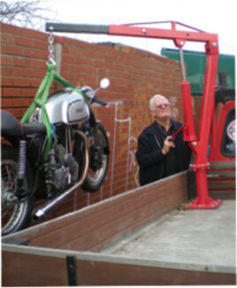 Wanted: Motorcycle Removal  Unwanted bikes collected in Melb. CASH paid!