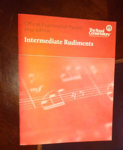 Brend New Music theory books Kitchener / Waterloo Kitchener Area image 1