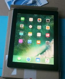 Apple iPad 4th Gen. 32GB, Wi-Fi + Cellular (Unlocked), 9.7in -No offer