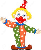 Best clowns around