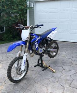 Yamaha 2015 yz85