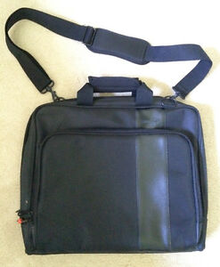 "15"" Thinkpad laptop bag (black)"