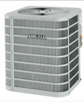 HVAC:AVAIL WEEKEND BUMPER AIRCONDITIONER DEALS!!!
