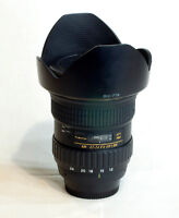 Tokin AT-X Pro DX 12-24mm f4 Wide Angle Lens