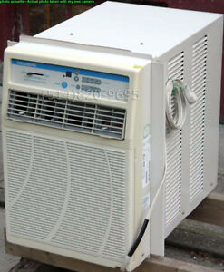 Air conditioner climatisé climatiseur VERTICAL 5000 largeur=14½""