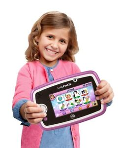 is in French LeapPad3x features front and back cameras bnib