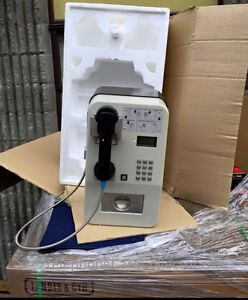 BNIB Landis GYR BT phone care payphone