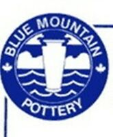 14th Annual Blue Mountain Pottery Collectors Club Convention