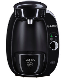 Bosch Tassimo T-20 Home Brewer for Coffee or Tea
