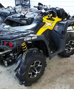 2012 Can-Am XMR 650 for sale $6500 OBO