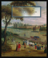 Broadview Anthology and Romanticism Books