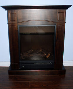 Electric Fire Place by Muskoka Cambridge Kitchener Area image 2