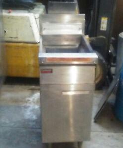 Deep fryer for restaurants Frymaster