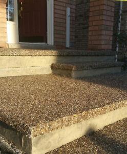 T's Concrete Service