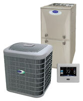 AFFORDABLE FURNACE AND AIR CONDITIONER INSTALLATIONS.