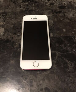 iphone 5s in mint condition