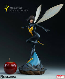 Wasp Avengers Assemble Statue by Sideshow Collectibles in store
