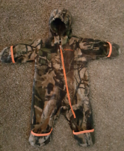 Columbia size 3-6 months