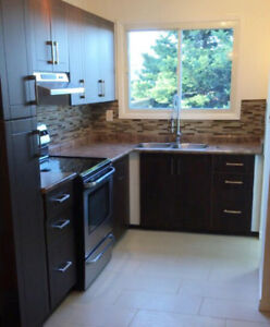 RENOVATED 2/3BDR Townhouses for Rent (Stoney Creek-Barton/Lake)
