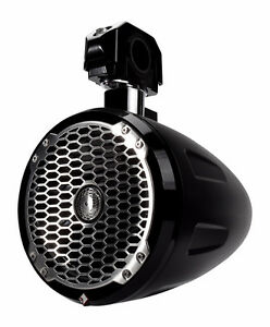"Rockford Fosgate - PM282B 8"" Wakeboard Tower"