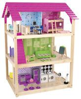 Grande maison de poupée Kidkraft