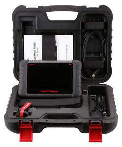 MaxiTPMS TS608 Service Tablet in Case
