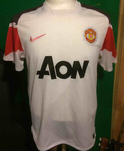 Paul Scholes Manchester United Authentic Jersey London Ontario image 1