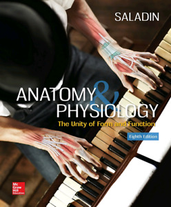 McGraw-Hill Education  Anatomy & Physiology: The Unity of Form