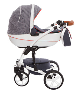 SHELL PRESTIGE & EXCLUSIVE. COMING SOON! EUROSTROLLER!