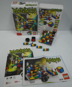 Lego Board Game Magikus