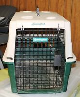USED REMINGTON DOG CARRIER