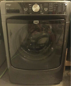 Maytag Front Load Steam Washer
